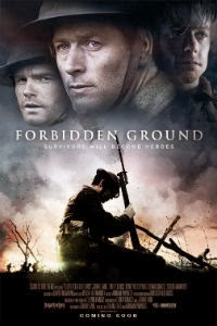 Forbidden Ground - Battle Ground