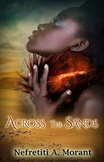 Across The Sands, E-books By Nefretiti, historical fiction, Jamani Publications, Mali, Mansa Musa, 14th century africa, mali novel,