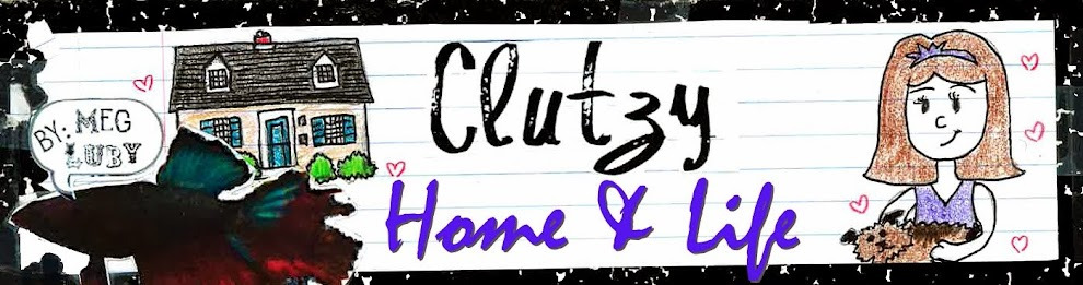 Clutzy Home & Life
