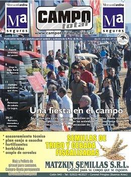 Revista Julio 2016