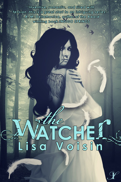 Review: The Watcher by Lisa Voisin