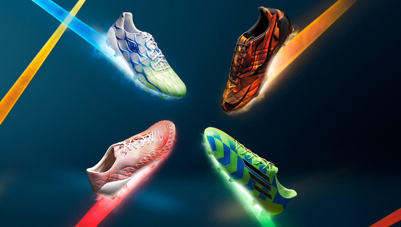 new adidas crazylight 2014-2015 boots