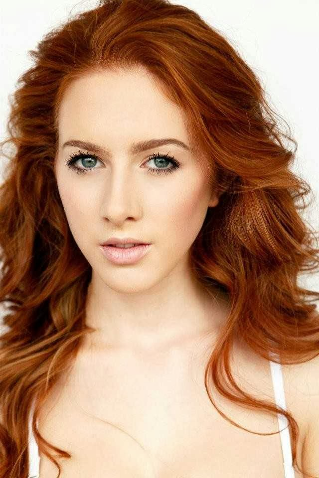 perfect makeup for redhead easy tips. Black Bedroom Furniture Sets. Home Design Ideas