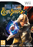Final Fantasy Crystal Chronicles: The Crystal Bearers – Wii