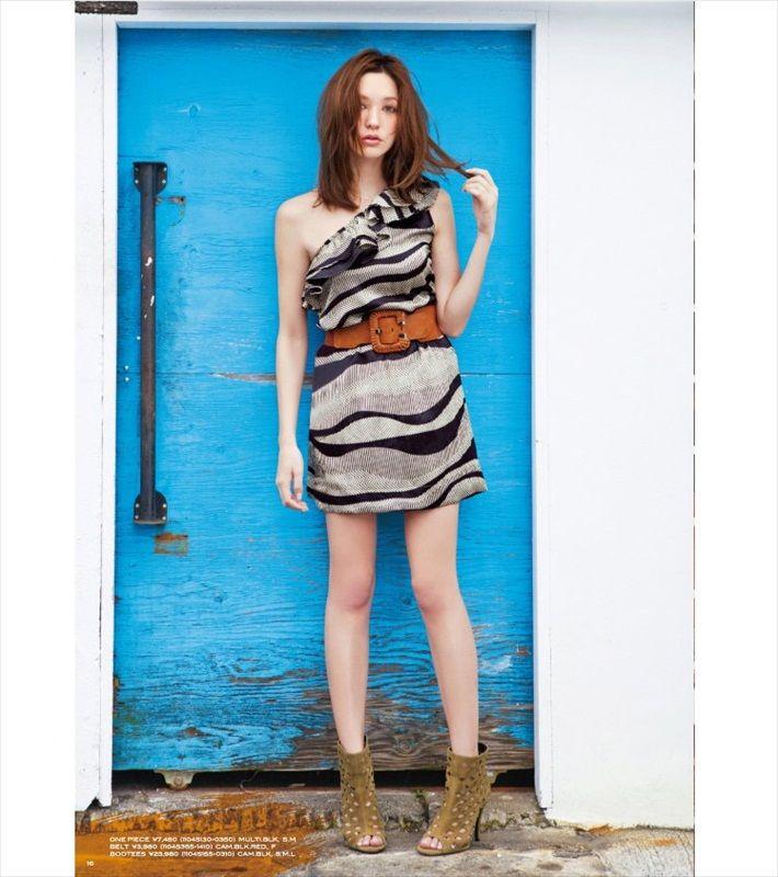 lena fujii new fashion shoots   i am an asian girl