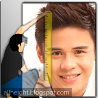 Khalil Ramos Height - How Tall