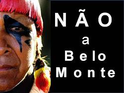 Na luta contra Belo Monte