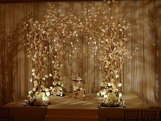 Decoración de Bodas Originales, Salones de Ceremonias