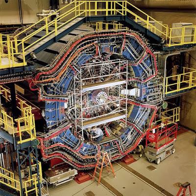 Laboratorium Paling Menakjubkan di Dunia