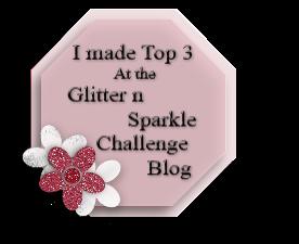 Glitter & Sparkle top 3