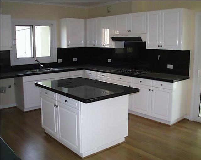 Amoblamiento integral para el hogar cocinas modernas - Revestimientos cocinas modernas ...