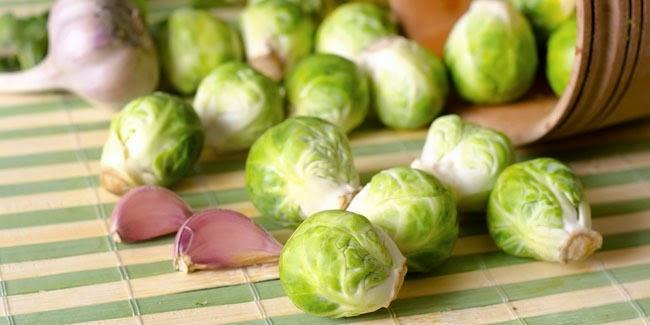 Kesehatan : Manfaat Sayur Kubis