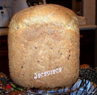 Domaći hleb bez aditiva