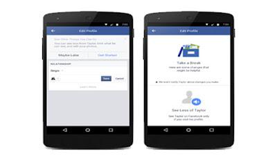 Luncurkan Fitur Unik, Facebook Bantu Move On Lupakan Mantan
