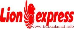 jasa pengiriman lion express jakarta