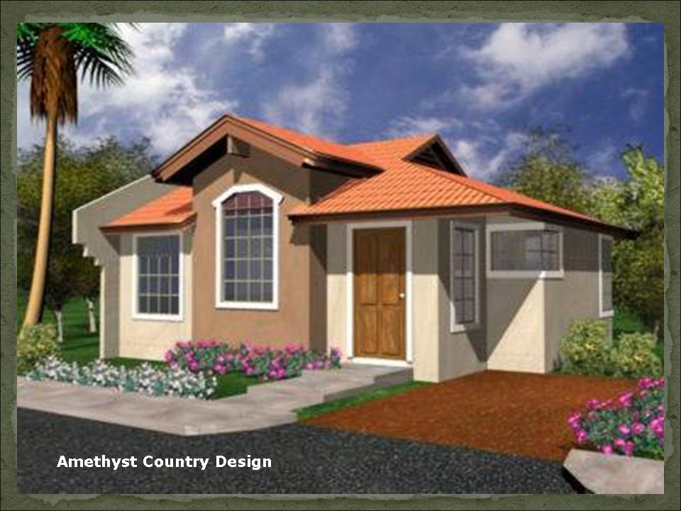 House design with attic philippines joy studio design for Simple home design philippines