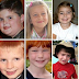 Faces of the Little School Children Murdered in Connecticut