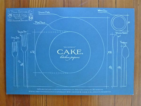 Hudson Baby Design: Favorite Product : Cake Vintage ...