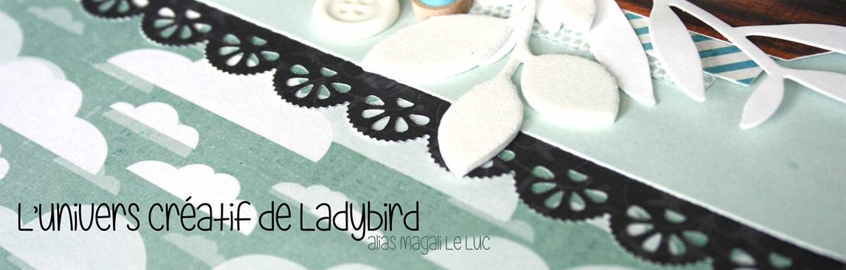 L'univers créatif de Ladybird