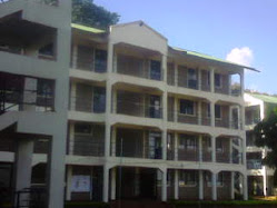 Embu College Campus