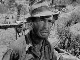 el tesoro de Sierra Madre 1948