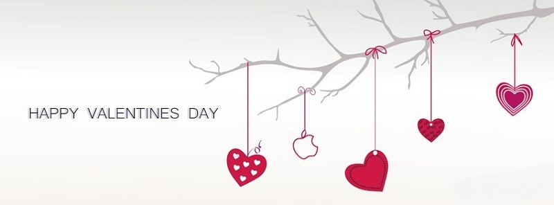 happy valentines day facebook cover pics best quotes wishes images wallpapers greetings cards sayings poems parade - Valentines Day Facebook