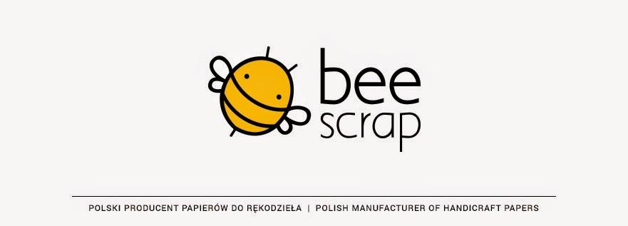 BLOG BEE SCRAP