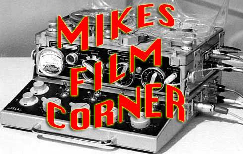 Mike's Film Corner