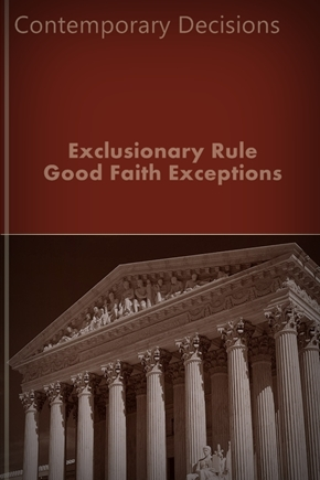 exclusionary rule 3 essay The exclusionary rule, though often ineffective exclusionary rule essay the question is if the 4th amendment and the exclusionary rule prevent the government from using the drugs against eddie at his trial in my judgment.