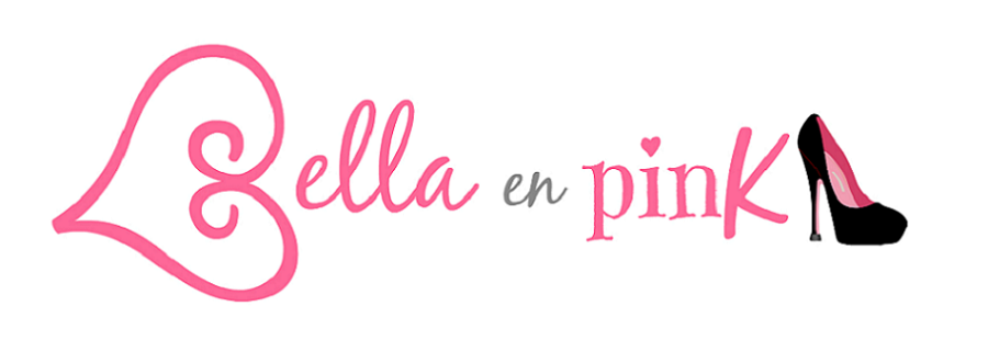 <center> Bella en pinK </center>