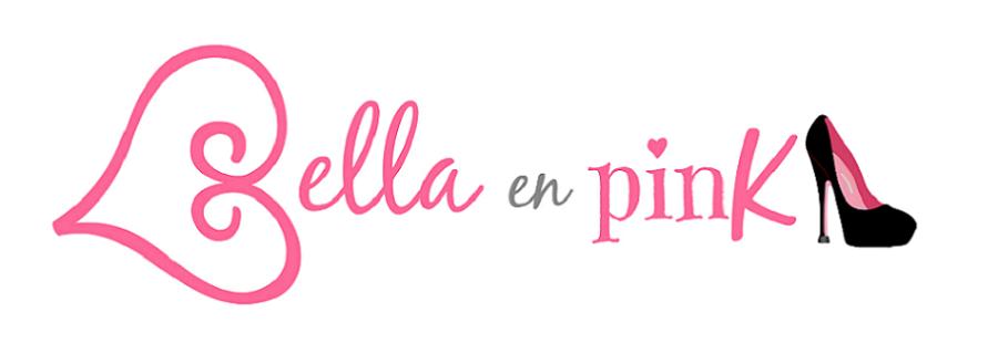 <center> Bella en pinK </center>