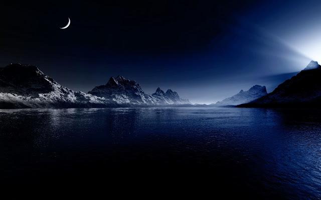 World Dark Night
