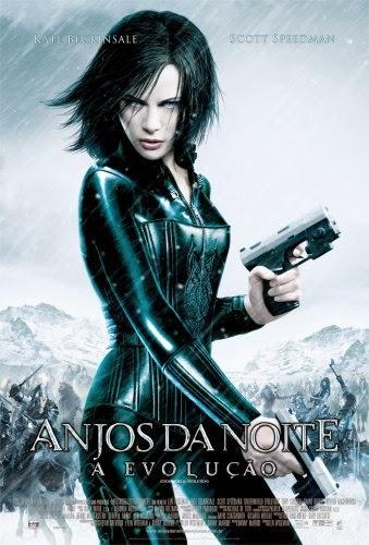 Anjos da Noite 2: A Evolução – Dublado (2006)