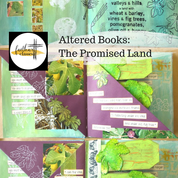 Altered Book classes