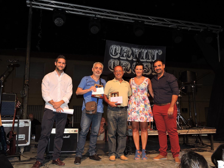 Francisco j segovia ramos primer premio en el xxviii for Canete de las torres