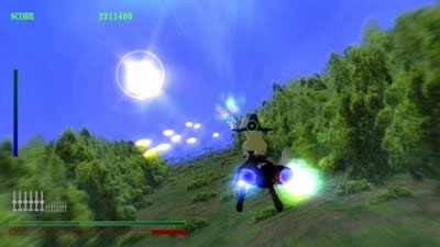 Master Burner Climax Download2