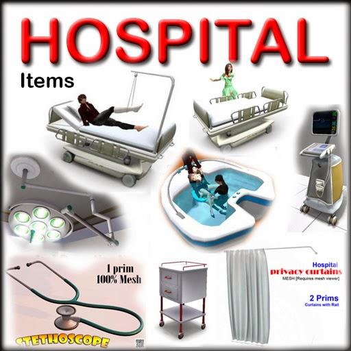 Hospital Access.