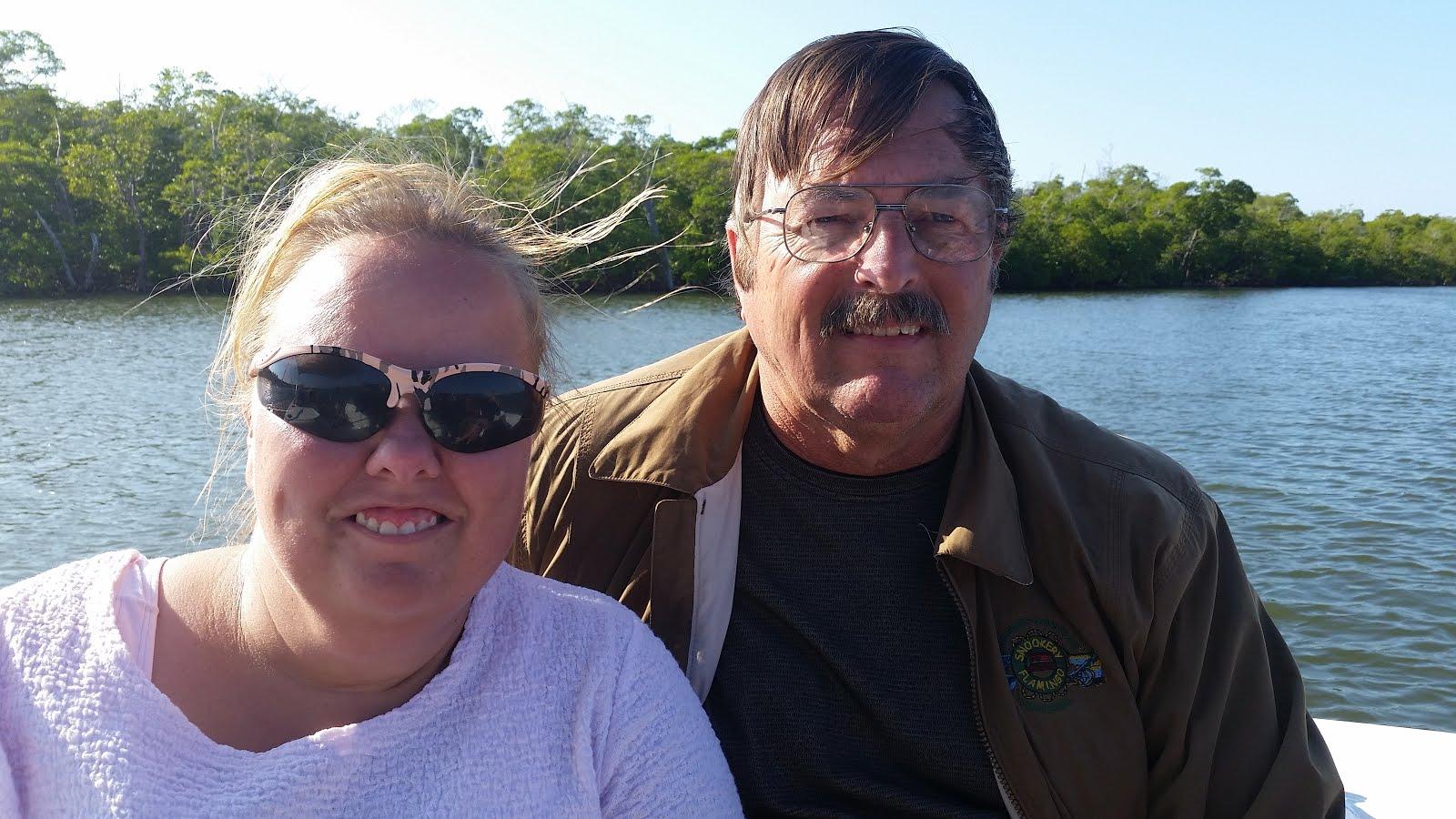 Mark & Missy