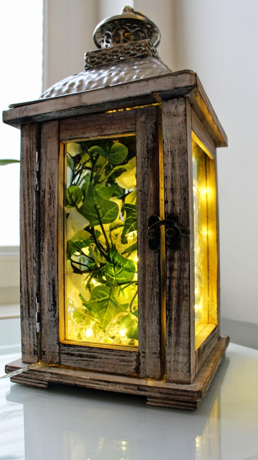 Laterne dekorieren frhling fabulous valery madelyn for Laterne dekorieren herbst