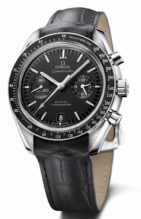 Montre Omega Speedmaster Bi-Compax Chronographe Co-Axial