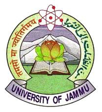 Jammu University Results 2013