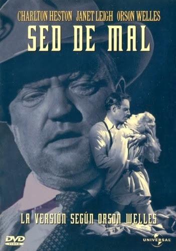 Sed, mal, Welles