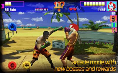 Real Boxing MOD Apk v2.3.1