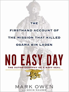 Read No Easy Day online free