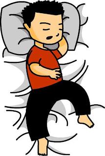 Beberapa manfaat tidur di lantai