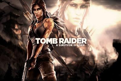 Tomb Raider 2013 PC Full Game - infile