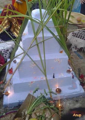Repura(Hathua) Chhath Puja