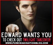 twilight takeover