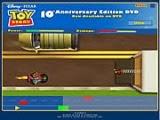 Permainan Toy Story Gratis Online