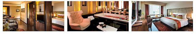 VIE Hotel - Rooms - Paket Tour 3H2M Bangkok Floating Market